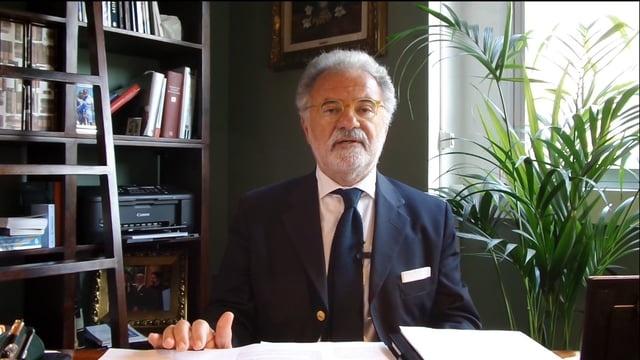 Depressione: parliamone. Prof.Mencacci