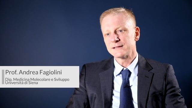 Qualità di vita e rientro al lavoro nelle malattie psichiatriche: intervista al Prof.Andrea Fagiolini